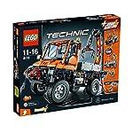LEGO Technic 8110 - Unimog U400  LEGO