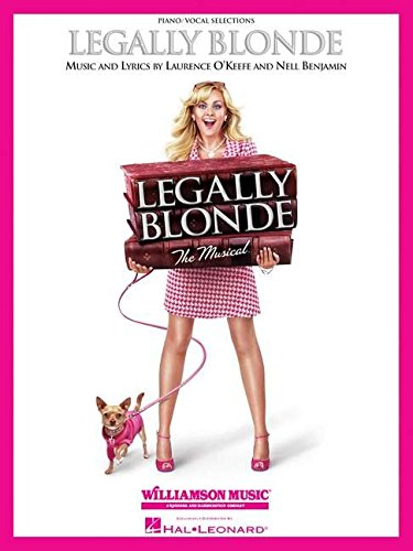 Legally Blonde -The Musical ebook