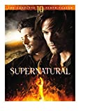 Supernatural: Season 10 by Jared Padalecki