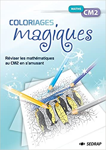 Coloriage Magique Cm2 Pdf.Telechargement De Livres Electroniques Pour Allumer Le Feu