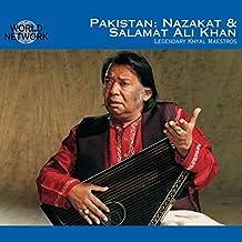 Pakistan:Ali Khan