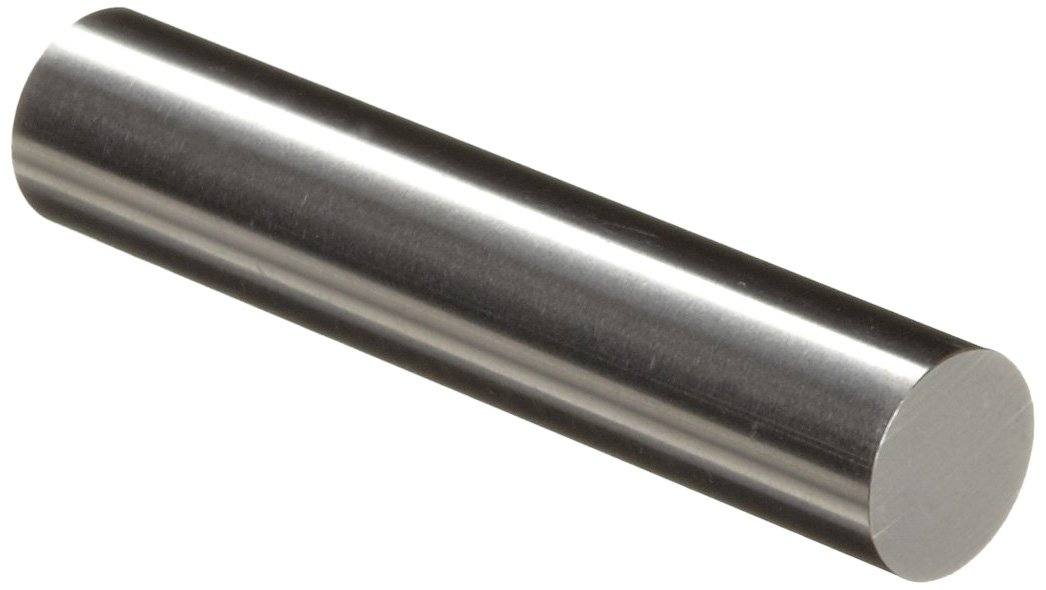 Tolerance Class ZZ 2.99mm Gage Diameter Vermont Gage Steel Go Plug Gage