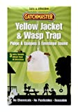 Catchmaster Yellow Jacket & Wasp Trap