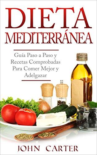 como adelgazar con dieta mediterranean