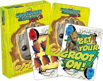 Guardians O/T Galaxy 2 Juego de cartas - Guardianes de la ...