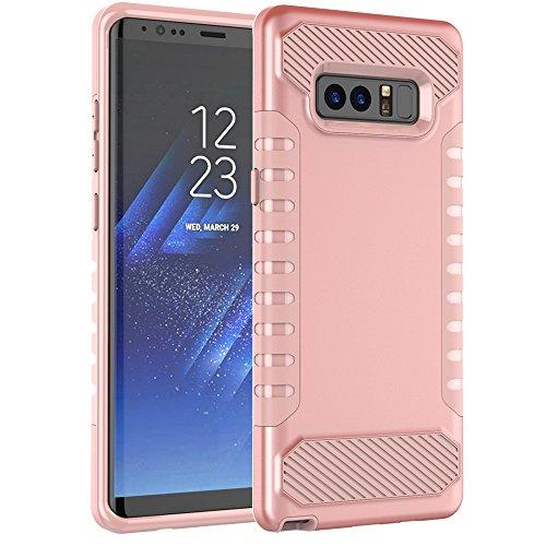 Slim Rugged Shockproof Case for Samsung Galaxy E5 (Blue) - 3