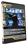CompTIA Security+ SY0-401 (2014 Objectives) - Training DVD