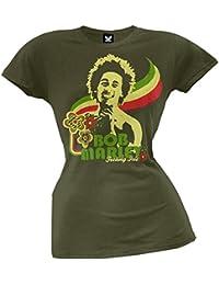 Bob Marley - Feelin Irie Juniors T-Shirt