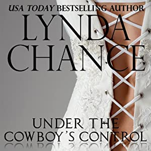 Under the Cowboy's Control Audiobook
