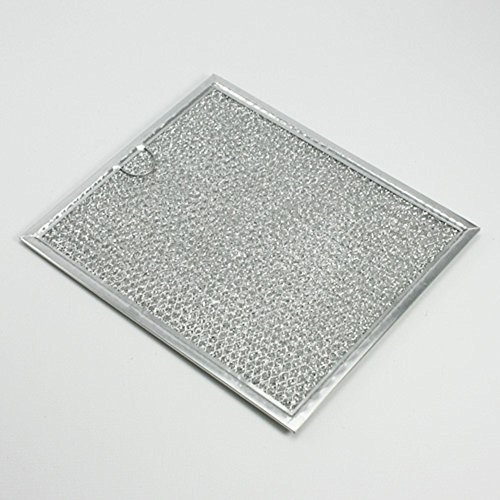 General Electric WB6X486 Microwave Grease Filter
