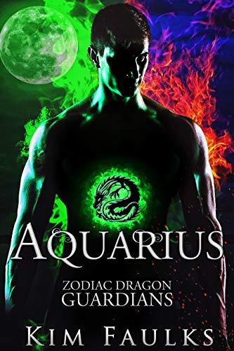 Aquarius (Zodiac Dragon Guardians Book ()