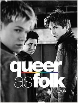 Book Queer as Folk: The Book