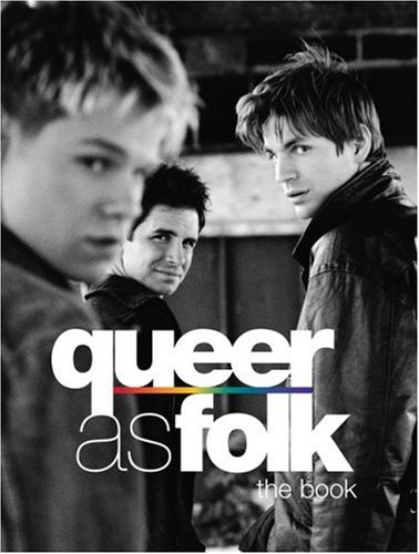 Queer as Folk: The Book by Pocket