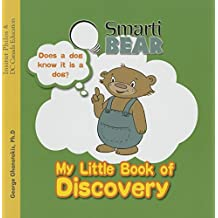My Little Book of Discovery