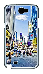 Samsung Note 2 Case Submission1118_91 PC Custom Samsung Note 2 Case Cover White