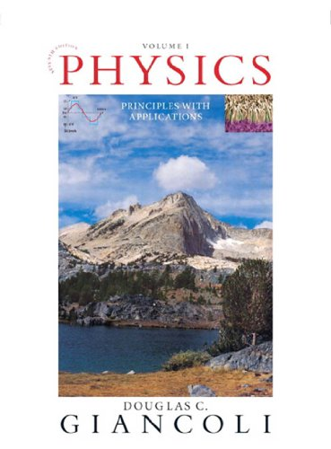 Physics: Principles with Applications (Physics For Scientists And Engineers Giancoli Ebook)