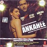Ankahee (Hindi Music/ Bollywood Songs / Film Soundtrack / Aftab Shivdasani/Esha Deol / Amisha Patel / KK / Pritam).