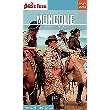 MONGOLIE 2017/2018 Petit Futé (Country Guide)