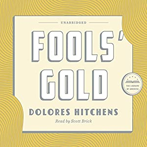 Fools' Gold Audiobook