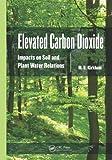Elevated Carbon Dioxide, Mary Beth Kirkham, 1439855048