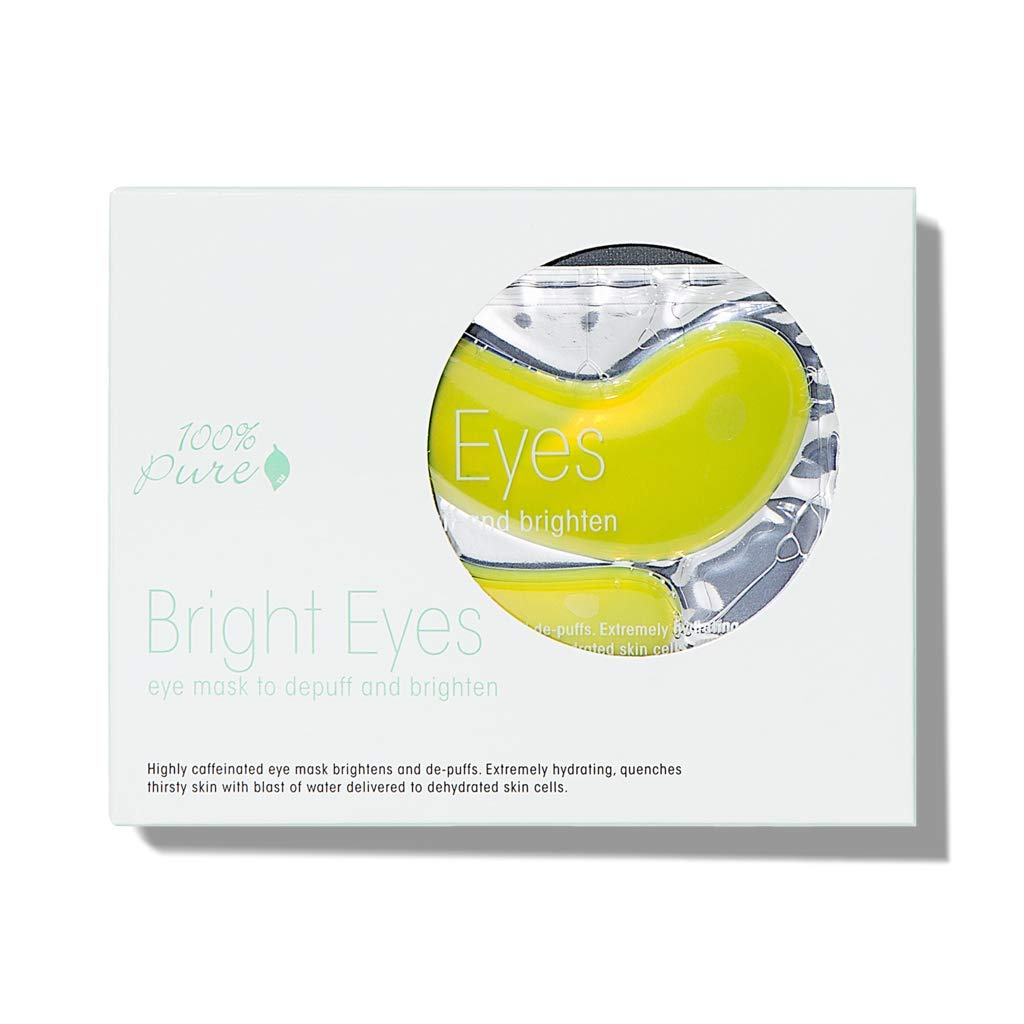 100% Pure Bright Eyes - 5 Pack