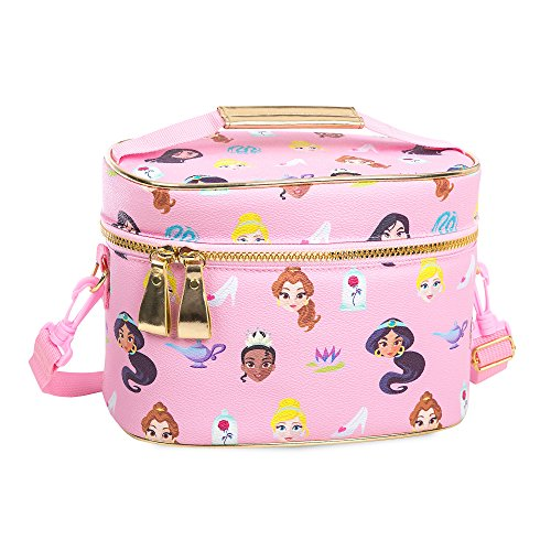 - Disney Disney Princess Lunch Tote for Girls Pink