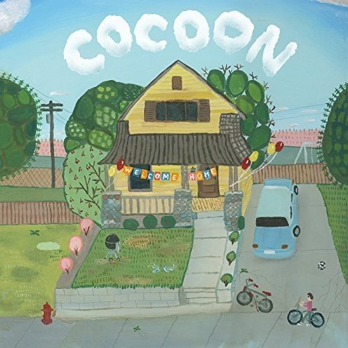 Cocoon-Welcome Home-CD-FLAC-2016-HOUND Download