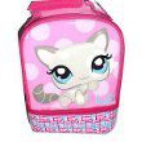 Thermos Insulated Lunch Littlest Shop