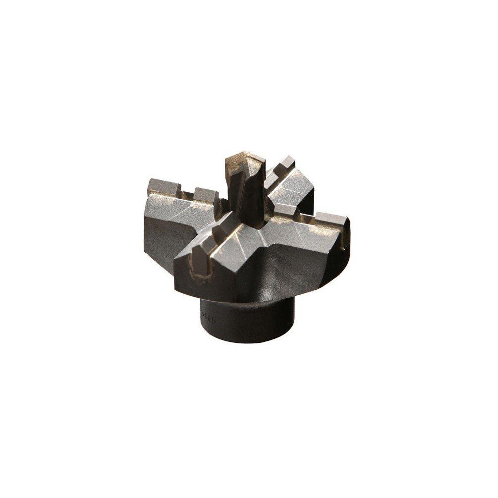 /T/ête Power Max C//Foret centradora 44/mm Diager 373bd44/