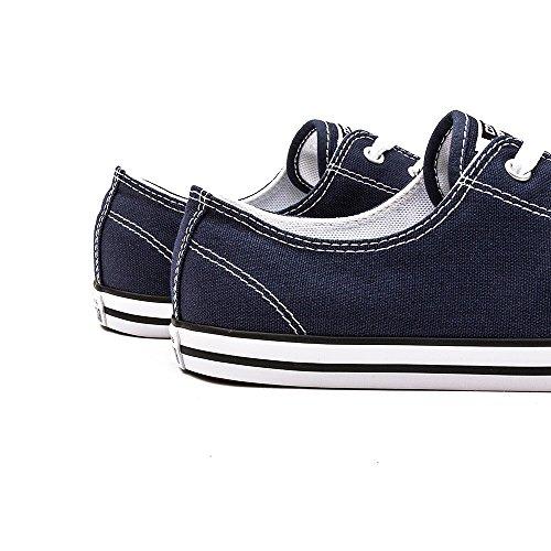 Cook N Home Converse Damen Sneaker navy - Zapatillas unisex Azul