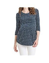 mejor sitio web e1b4f b8474 Blusas y Camisas de Maternidad para Mujeres | Amazon.com.mx