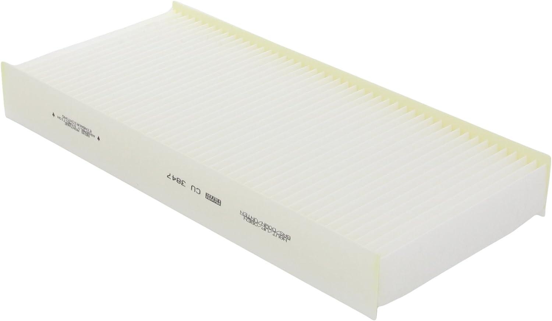 Mann Filter CU3847 Filter Innenraumluft