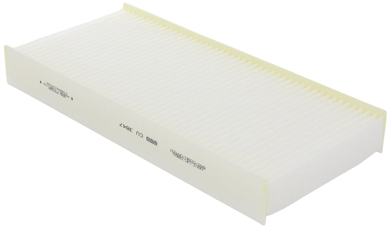 Mann Filter CU3847 Filtre /à air cabine