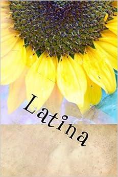 Latina: A Journal