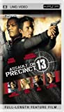Assault on Precinct 13 [UMD for PSP] by Universal Studios by Jean-Fran?ois Richet