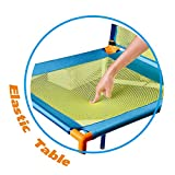 "Ao Jie 51"" Portable Paddle Ball Set - Table"
