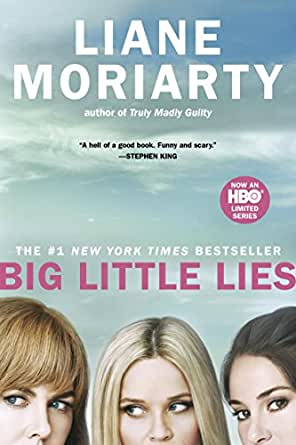 Books like big little lies