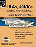 Iras, 401(k)S and Other Retirement Plans, Twila Slesnick and John C. Suttle, 1413304028