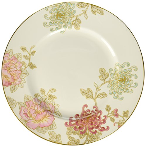 Lenox Marchesa Painted Camellia Dinner Plate