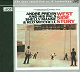 Andre Previn & His Pals Play West Side Story (XRCD)