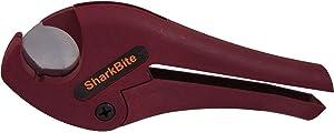 SharkBite U701 PEX Tubing Cutter, 1/4-Inch, 3/8-Inch, 1/2-Inch, 3/4-Inch and 1-Inch