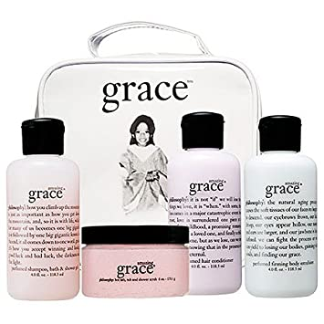 Amazon.com : Philosophy Grace Gift Set : Fragrance Sets : Beauty