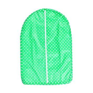 eDealMax de ropa de Vestir juego ropa de capa de la Chaqueta a prueba de polvo