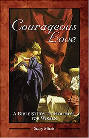 Courageous Women: A Study on the Heroines of Biblical ...