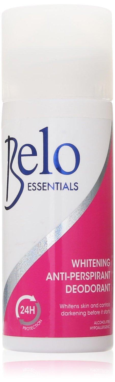 Crema Desodorante Blanqueadora De Axilas - Blanquear Las Axilas En Casa - Tratamiento Para Blanquear Las