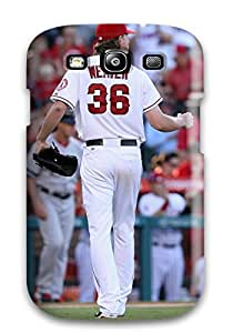 Theodore J. Smith's Shop Hot anaheim angels MLB Sports & Colleges best Samsung Galaxy S3 cases 2044920K992041337