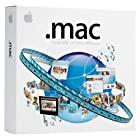 Apple .Mac 5.0 Family Pack [DISCONTINUED PRODUCT/SERVICE]