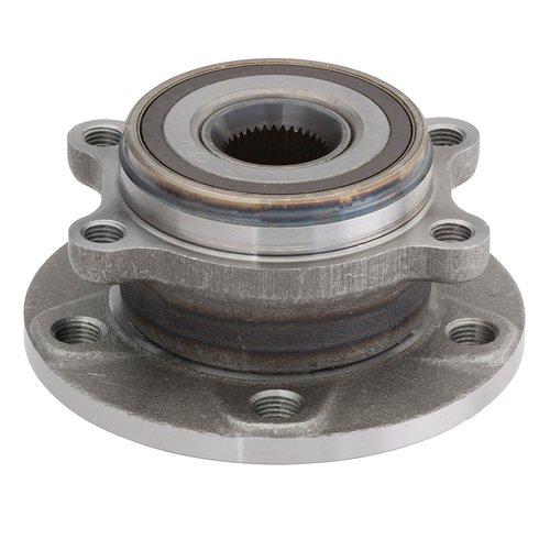 MOOG 513253 Wheel Bearing and Hub Assembly ()