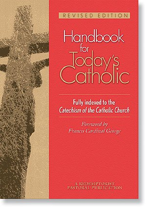 US Gifts Revised Handbook for Today's Catholic (Pack of 2)