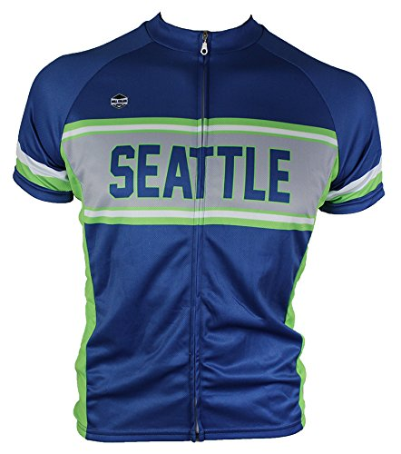 jersey cycling retro - 7